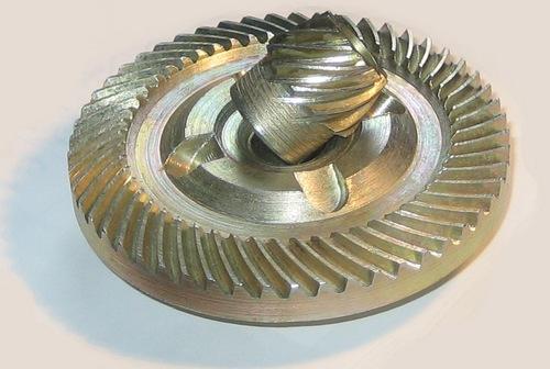 Производим зубчатые колеса, шестерни, звездочки, шкивы.
