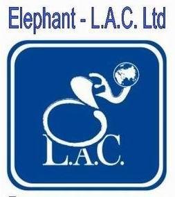 Украина. Растаможка Elephant - L.A.C. Ltd,