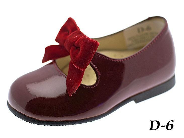 детская обувь из Испании