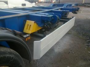 Полуприцеп Schmitz SGF Cargobull SGF 24-45EURO(03г) SAF