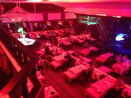 Работа танцовщицей в ночном клубе Турции