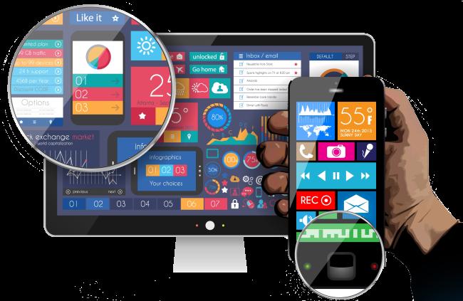 Продвижение сайтов, бизнеса в интернете
