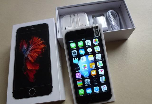 Apple iPhone 6s Android с доставкой
