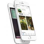 IPHONE 6S Самый популярный мобильный телефон в мире