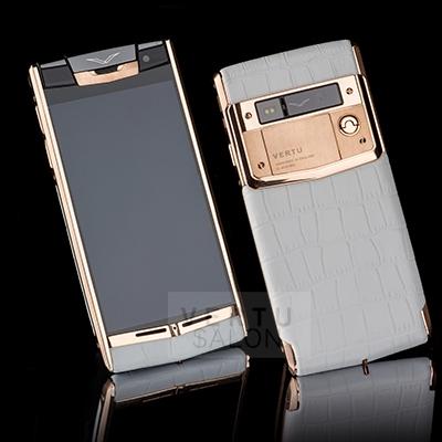 Эксклюзивный телефон по цене обычного.