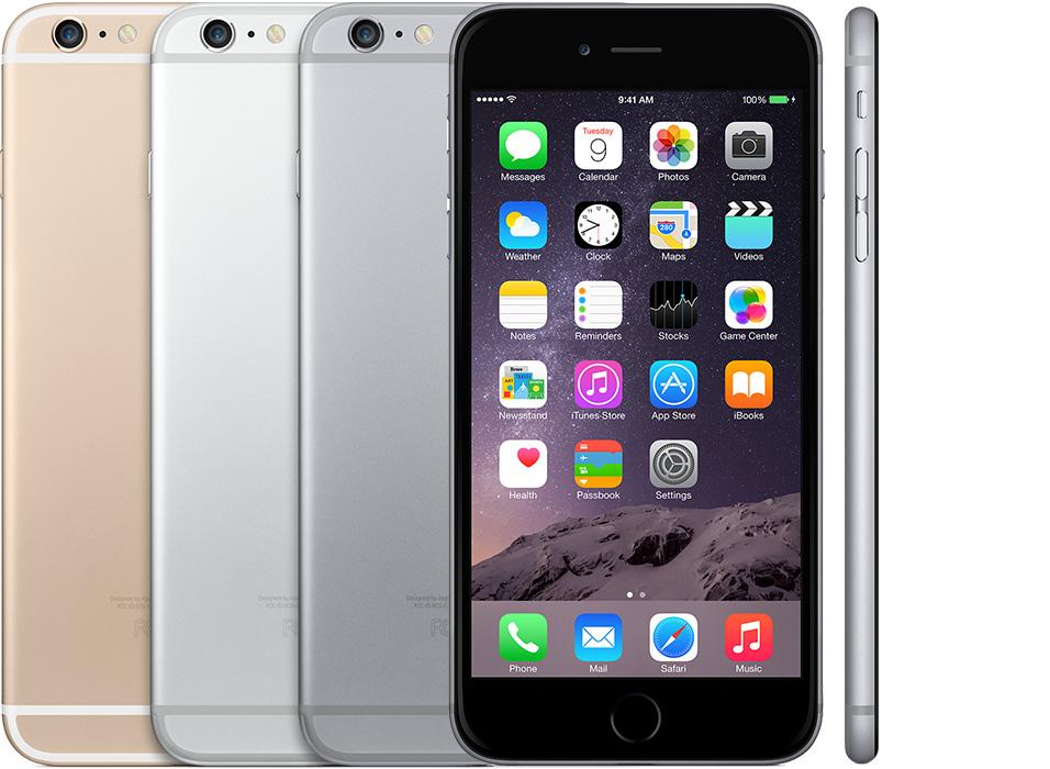Распродажа полноценных копий iPhone