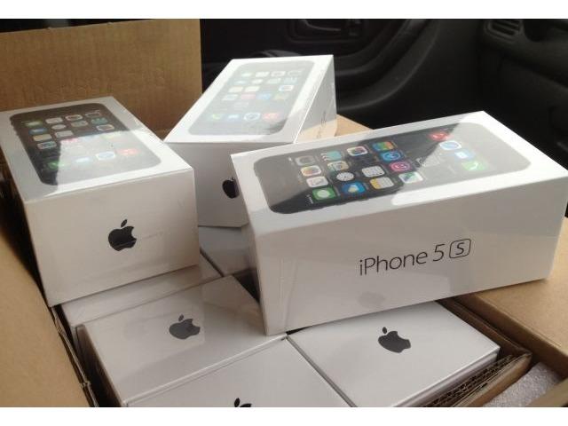 Apple, iPhone 5S 64GB разблокирован