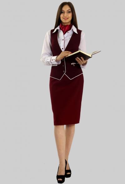 Униформа для администратора