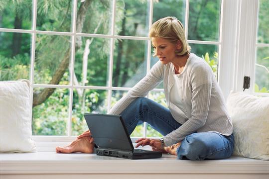 Работа из дома или подработка
