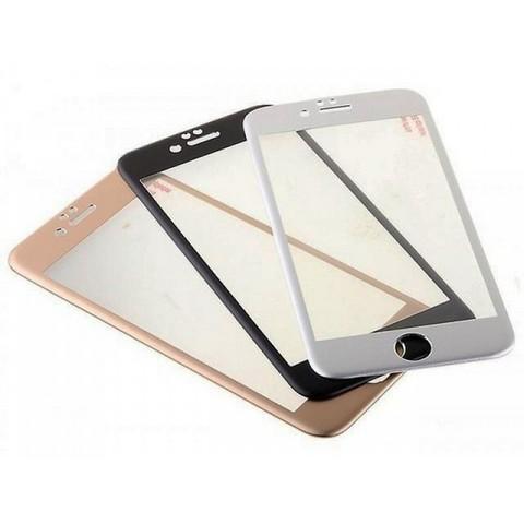Продам защитные стекла 4D для iPhone 7, 3D стекло для Samsung Galaxy S7.