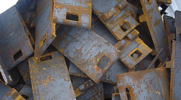 Подкладка КБ-65 бу ГОСТ 16277-93 на складе