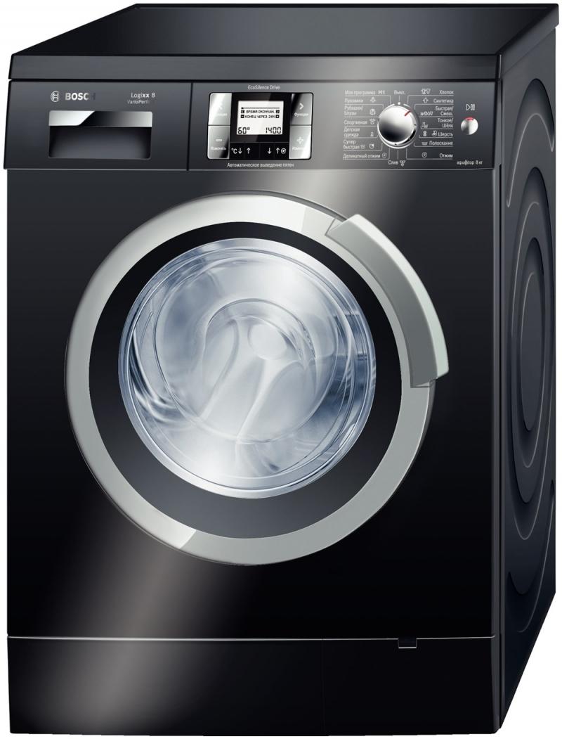 Ремонт стиральных машин Челябинск Bosch