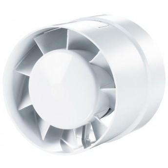 Бытовой осевой канальный вентилятор Домовент ВКО 150