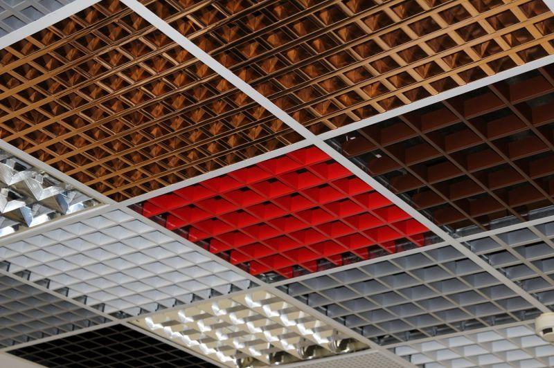 Купи  грильято потолок - товары сертифицированы