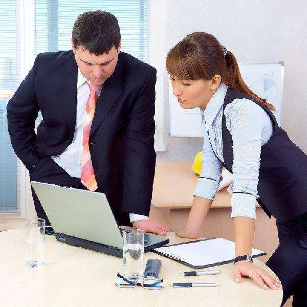 Партнер для системно-командного бизнеса