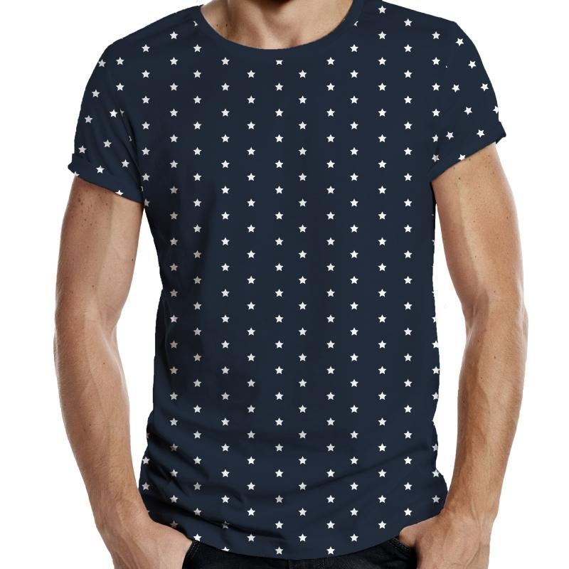 Изготовление и продажа футболок с принтами