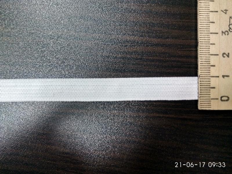 Продам резинку вязаную от 6мм до 50мм