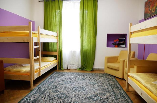 Приглашаем в уютный хостел в 5 минутах от метро Белорусская