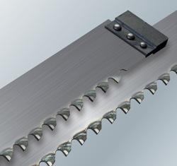 Производим тарные пилы длиной от 445 до 685 мм