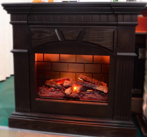 Электрокамины с эффектом пламени 4Д. Тепло и уют в каждый дом
