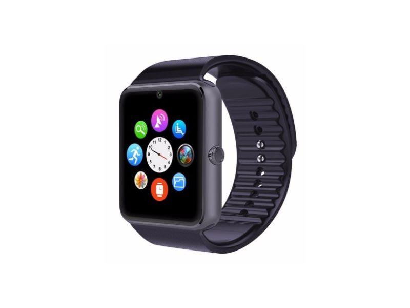 Умные смарт часы Smart Watch GT08