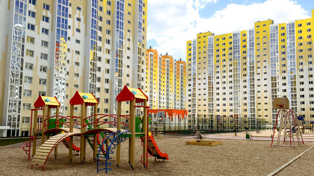 Продажа квартир с ремонтом от застройщика в ЖК Зеленоградский