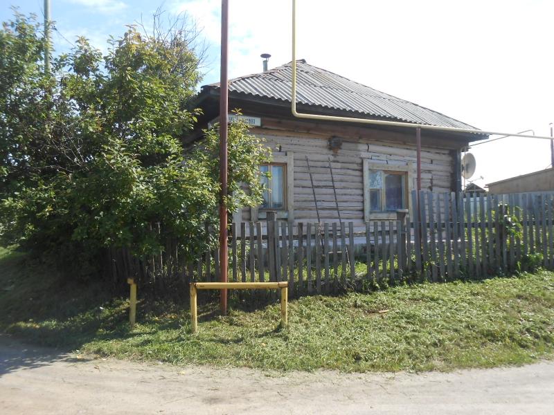 Продам индивидуальный жилой дом в р.п.Каргаполье