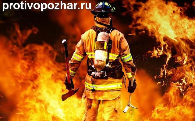 Расчет и оценка пожарного риска, системы автоматического пожаротушения.