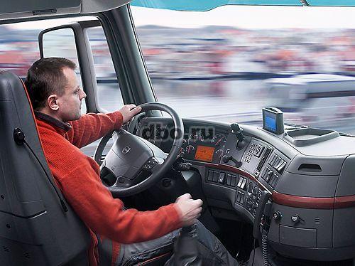 Водитель категории В. Вахта в Москве.