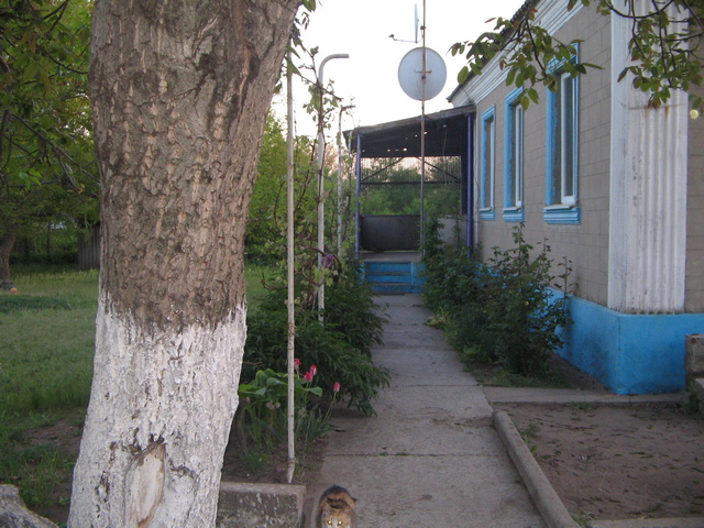 Продаеться дом в п.Саврань