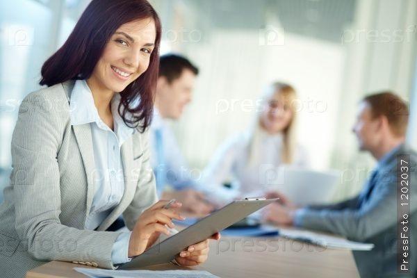 Администратор, работа в офисе