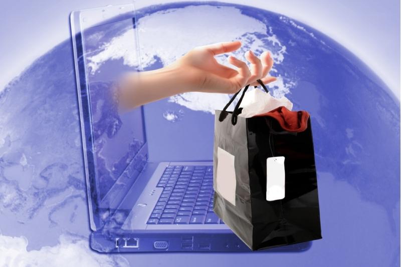 продавец консультант в интернет магазин