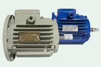 Поставка- электродвигателей обдува