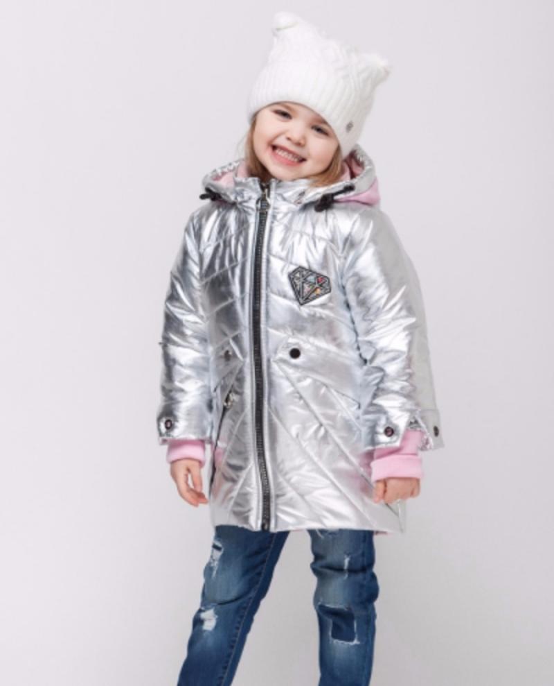 Магазин ТМ Barbarris предлагает верхнюю одежду для детей.