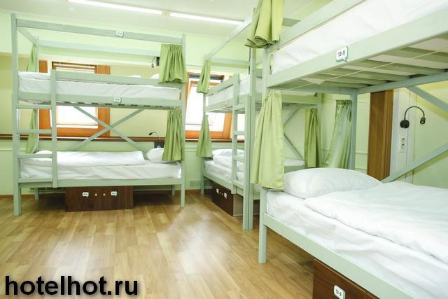 Сдам койко место на станции метро Белорусская