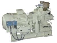 ЗИП компрессора с ЭК2-150