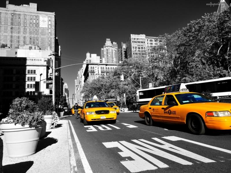 Яндекс.Такси, Gett и Uber