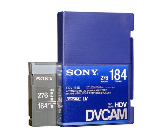 Покупаем видео кассеты HDcam, диски XDcam, IMX, Digital Betacam, DVcam, Betacam
