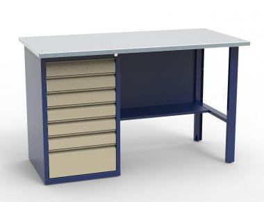 Качественная металлическая мебель