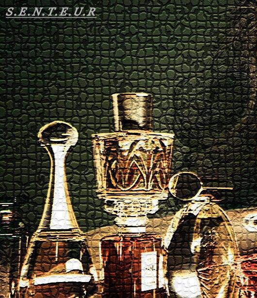 Интернет-магазин парфюмерии