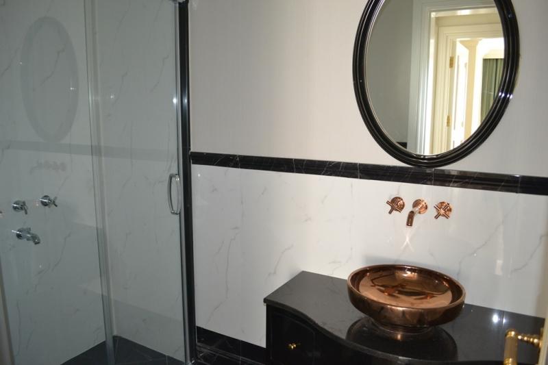Продается элитные апартаменты в  жилом комплексе Коньяалты, Анталия
