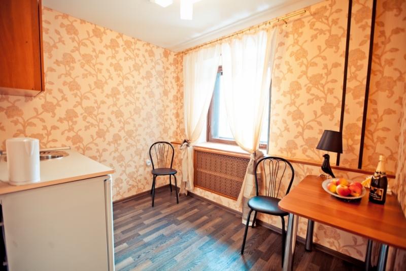 Гостиница Барнаула с апартаментами в чистом районе