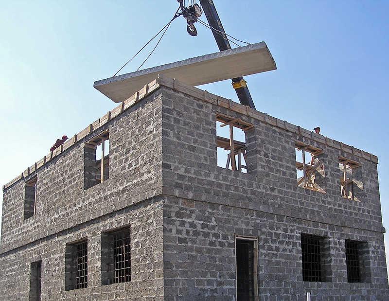 Строительство домов и коттеджей в Москве и области