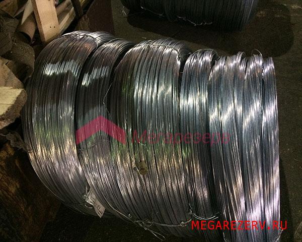 Оптовая торговля металлами метизной продукции
