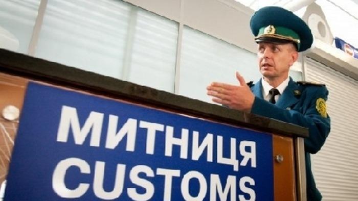 Услуги таможенного брокера Киев и область