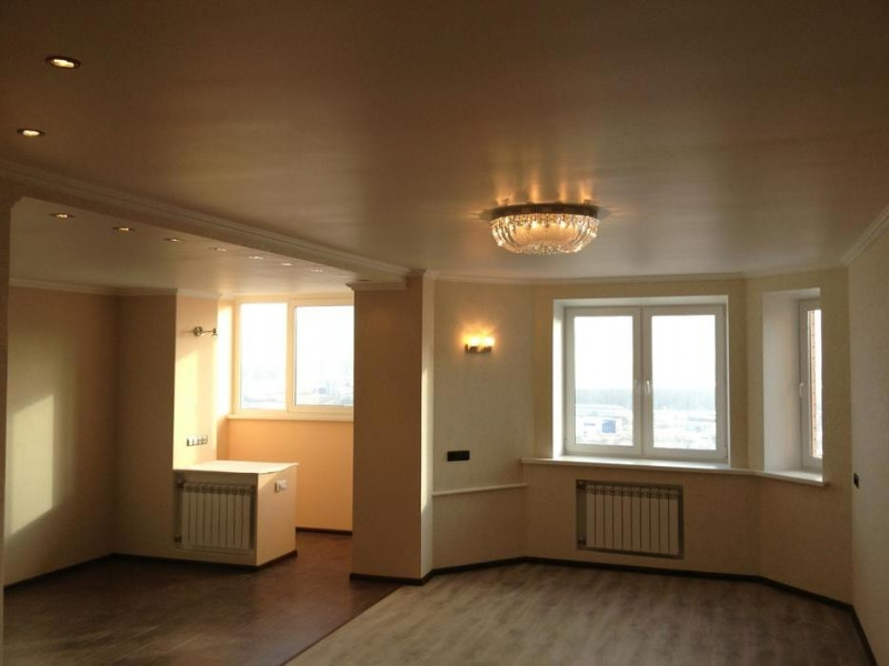 Однокомнатные квартиры-студии от застройщика в Барнауле