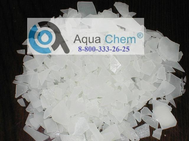 Сульфат алюминия в Старой Купавне