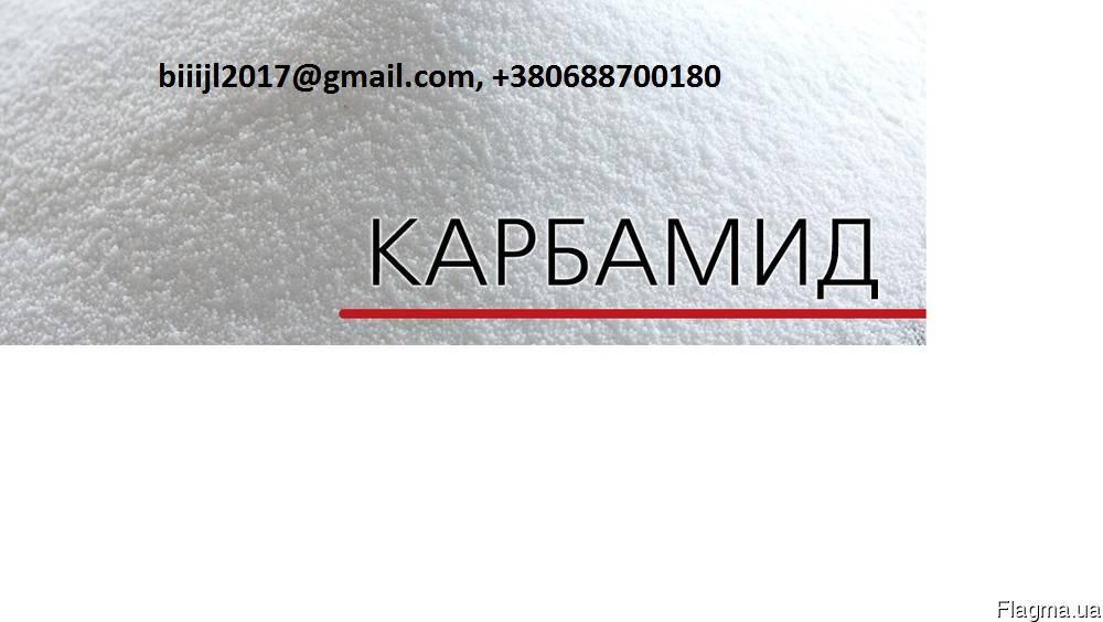 Продам по Украине, на экспорт Карбамид, селитра, аммофос, NPK.