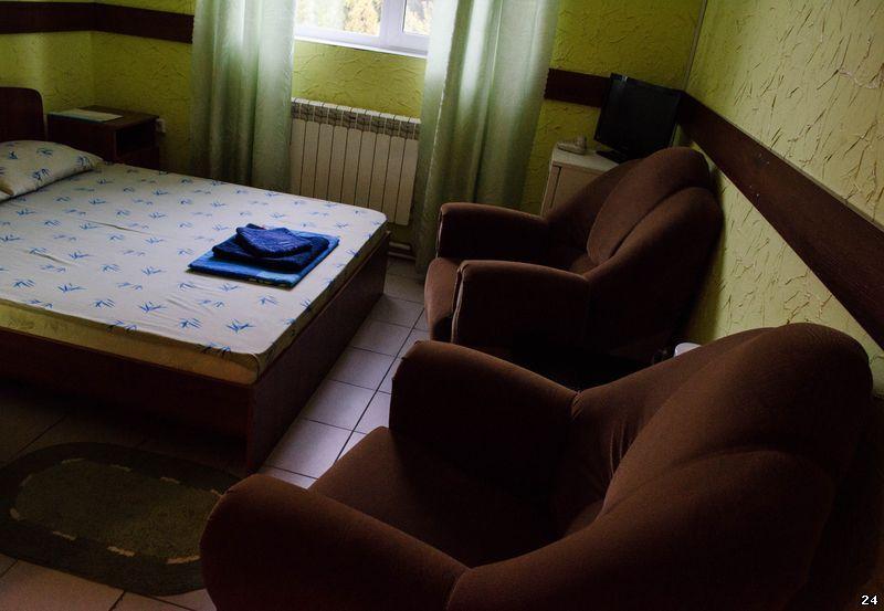 Аренда гостиницы для семейных пар в Барнауле
