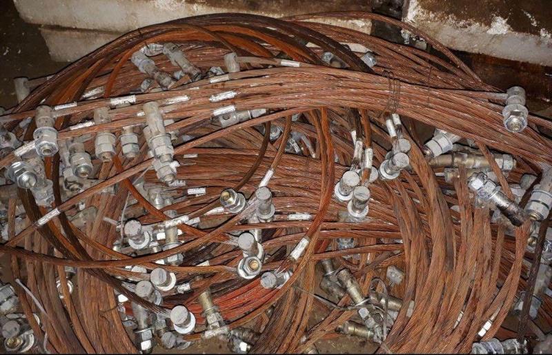 Соединитель электротяговый ЭМС-70-900